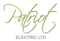 Patriot Electric Logo