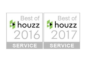 Best of Houzz Victoria BC
