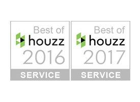 Best of Houzz Victoria BC